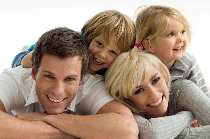 Областной конкурс «Семья и семейные ценности»